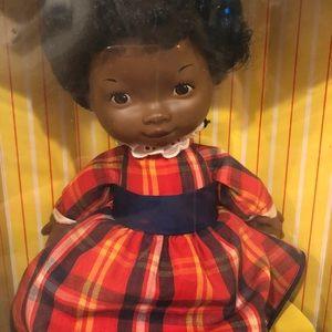 NIB!! Fisher Price 1973 Elizabeth doll adorable